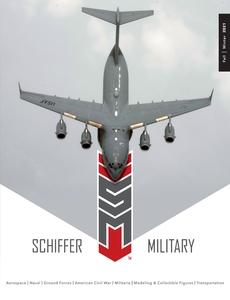 Military UK Edition Winter 2021