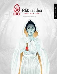 Red Feather UK Edition Winter 2021